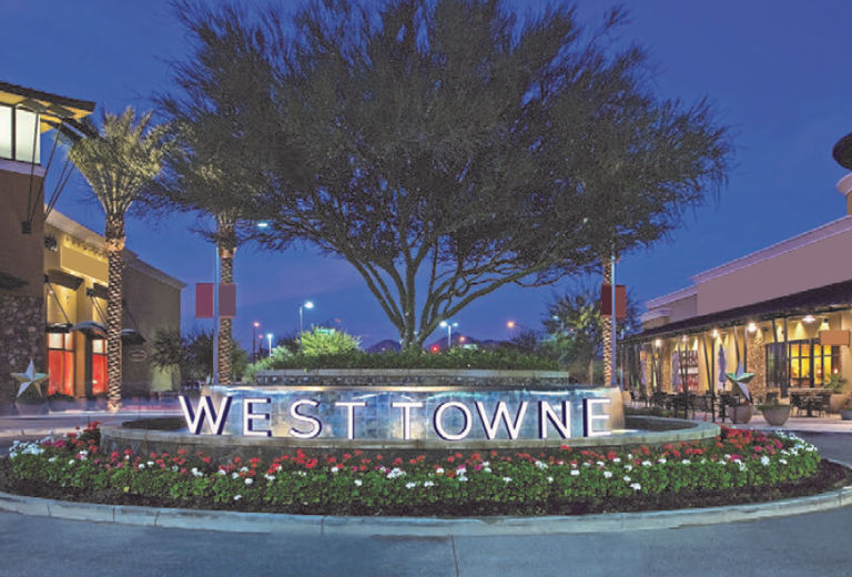 West Town Marketplace