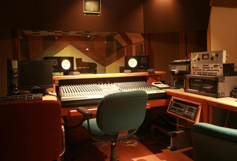 El Adobe Recording Studio