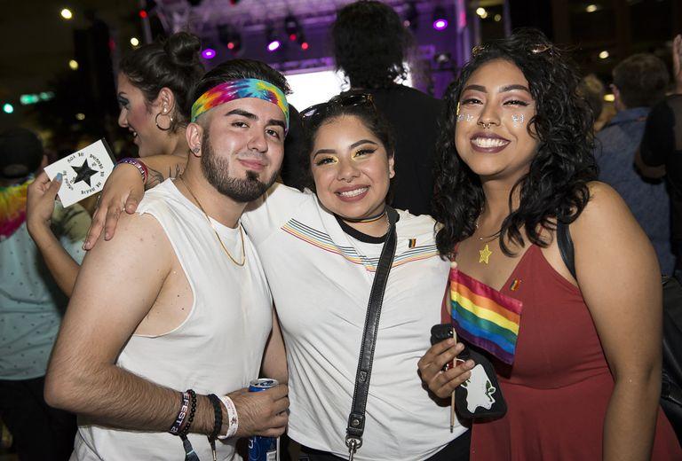 Sun City Pride Fest