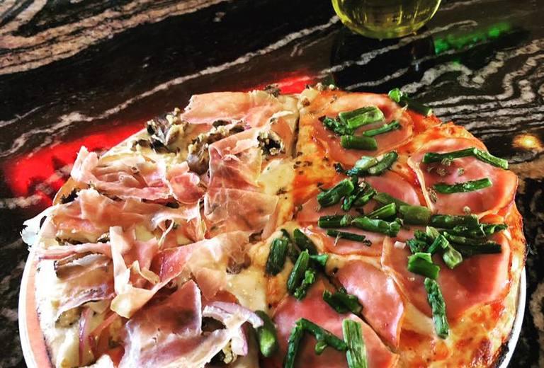 Ardovino's Pizza