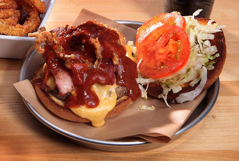 Toro Burger Bar