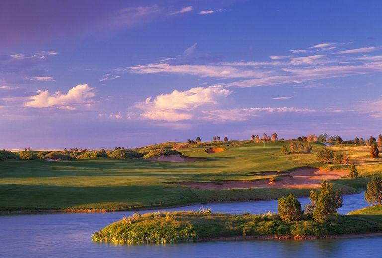 Butterfield Trail Golf Course