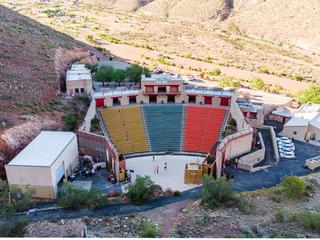 McKelligon Canyon Amphitheater