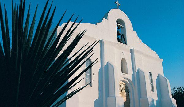 Discover El Paso's Unique Cultural Heritage