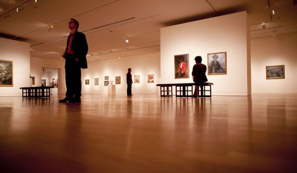 El Paso's Must-See Museums