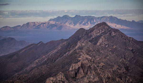 Beyond El Paso