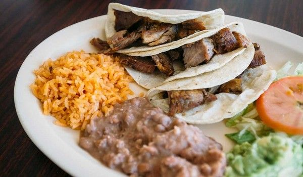 Texas Monthly's List of Best Tacos:  El Paso