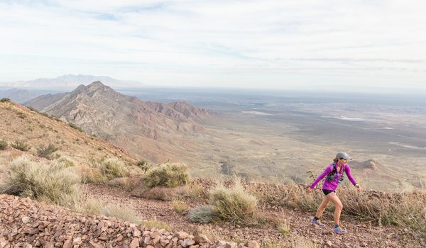 3 Stunning & Serene Places to Get Outdoors in El Paso