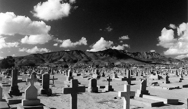 Haunted El Paso