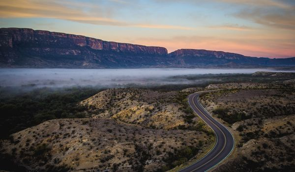 10 Hot Spots on the Way to Big Bend