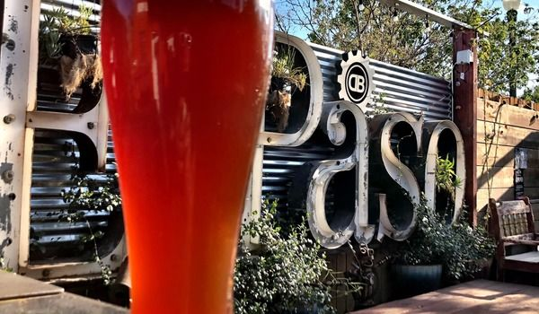 5 Top Breweries to Try in El Paso